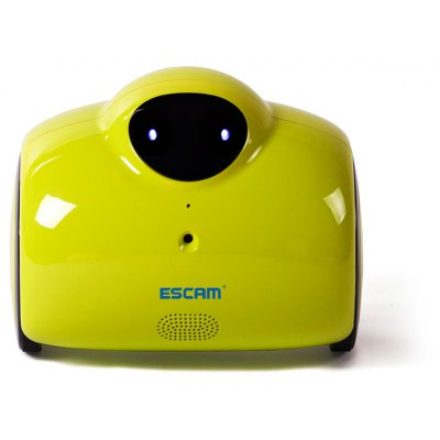 ESCAM Robot QN02 Smart WiFi 720P IP Camera