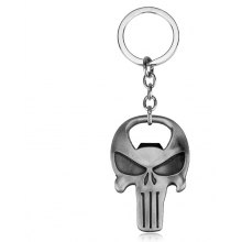 Unique Design Multifunctional Attractive Key Chain Ring