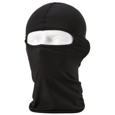 Outdoor Cycling Fashionable Face Mask Neck Warmer
