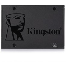 Kingston A400 Portable Solid State Drive