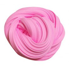 Jumbo Squishy Solid Color Plasticine Pressure Reducing Toy