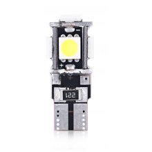 T10 W5W LED Car Error Wedge Clearance Light