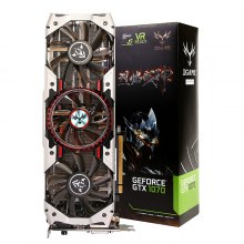 Original Colorful iGame1070 X - 8GD5 Top Graphics Card