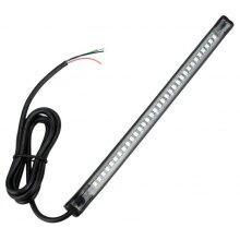 ZIQIAO MTCD - TD01 32 SMD LED Motorcycle Tail Light Strip
