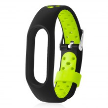 TPE Color Mix Wristband for Xiaomi Mi Band 2