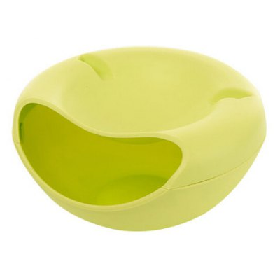 Modern Snacks Melon Seeds Convenient Storage Box
