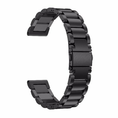 22mm Stainless Steel Wristband for Xiaomi Huami AMAZFIT