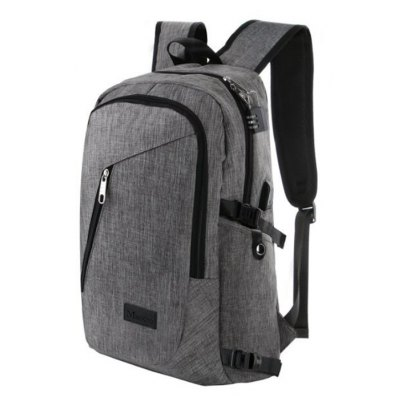 Business Polyester Backpack