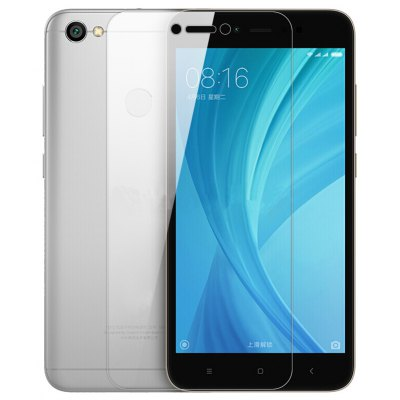 ASLING Tempered Glass Film for Xiaomi Redmi Note 5A