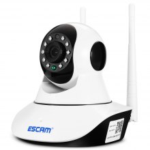 ESCAM G02 720P P2P WiFi IP Camera