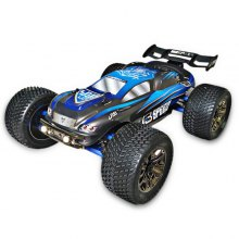 JLB Racing J3SPEED 1:10 RC Off-road Truggy