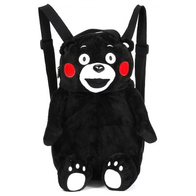 New products gadgets Style Cartoon Style Bear Backpack Doll