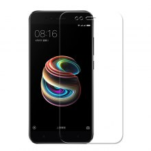 Luanke Transparent Durable Tempered Glass for Xiaomi Mi A1
