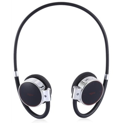 mifo F0 3D Bluetooth HiFi Headset with Surging Bass