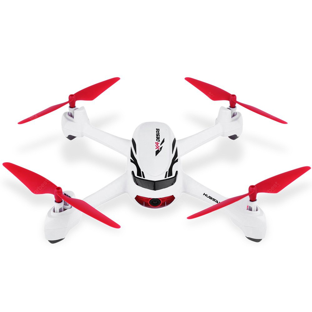 [Coupon Code: GB50-$5off-] Hubsan X4 H502E 2.4G Drone