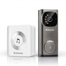 Alfawise WD613 Smart Video Doorbell