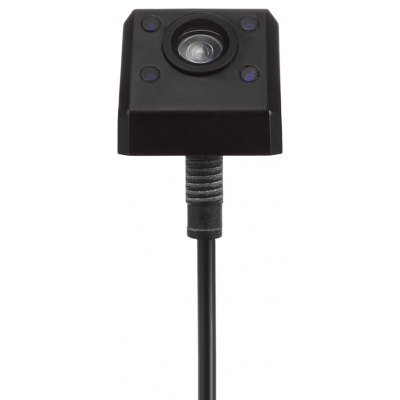 YIMU LAB - 606 Waterproof Rear View Camera with Light