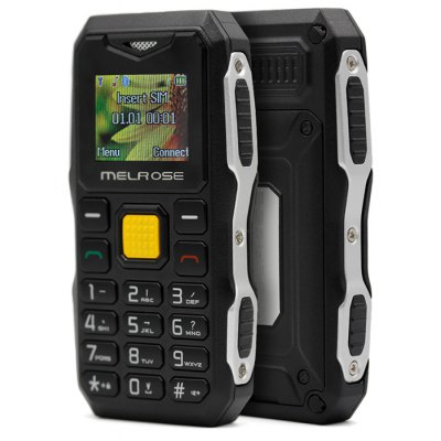Melrose S10 Dual Band Unlocked Phone 1.0 inch