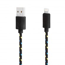 2.9m 8 Pin USB Data Sync Charging Cable for iPhone 8