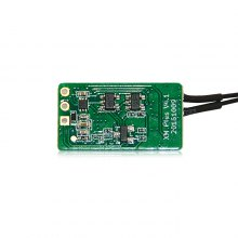 [Coupon Code: GB100-$20off-] FrSky XM Plus 2.4GHz 16CH SBUS Receiver