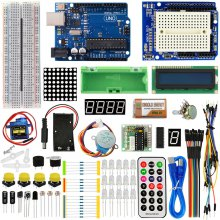 LandaTianrui LDTR - Z1 UNO R3 Basic Starter Learning Kit