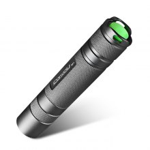 Convoy S2+ Cree XML2 U2 - 1B 7135 x 8 8 - Mode 960lm Highlight LED White Flashlight (1 x 18650)
