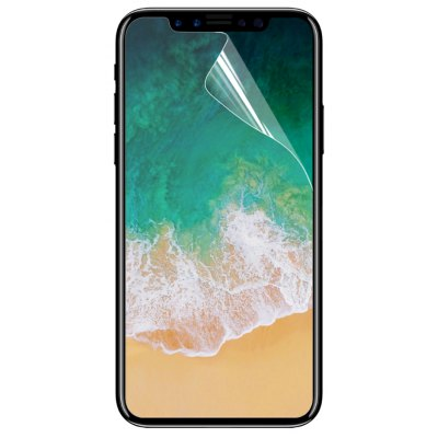 ENKAY Ultra-thin Durable Full Screen Protector for iPhone X