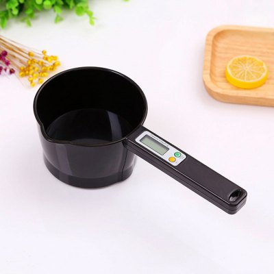 Electronic Digital Kitchen Food Spoon Scale with LCD Display