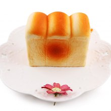 Jumbo Squishy Emulational Bread Style Squeeze Toy