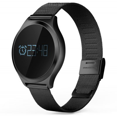 M7 Smartwatch Heart Rate / Blood Pressure Monitor