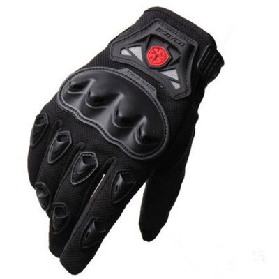 Motorcycle Racing Paired Gloves Professional Off Road Moto Anti-skid Riding Equipment