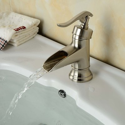 LINGHAO HL - 131 Faucet