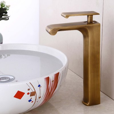 LINGHAO HL - 260 Faucet