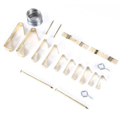 Picture Frames Hook / Nail 125PCS