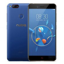 Nubia Z17 Mini 4G Smartphone Global Version