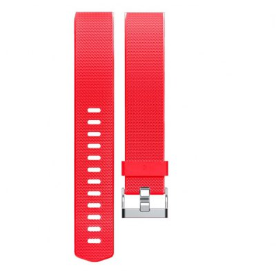 Wristband for Fitbit Charge 2 Silicon Material