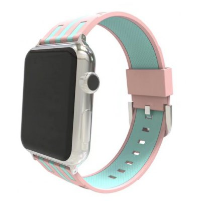 Innovative Stripe Watchband for 42mm Apple Watch Series 1 / 2