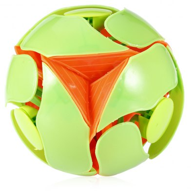 Switch Pitch Color-flipping Ball Magic Toy