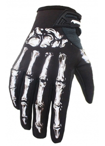 Outdoor Claw Full Finger Motocross Bicycle Riding Gloves
