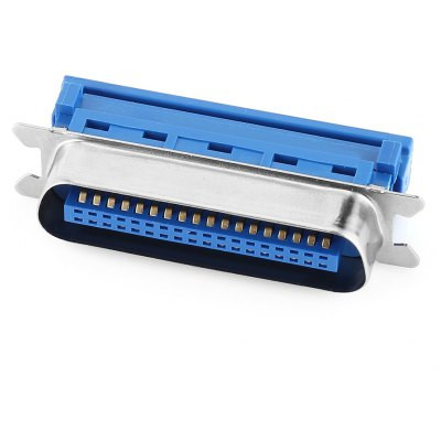 CN36 Male 36P Parallel Port Connector for CN 57 Series Printer