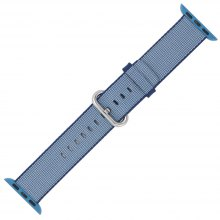 Simple Fine Weave Nylon Watchband for 42mm Apple Watch