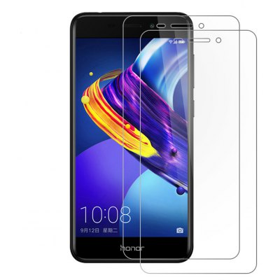 Naxtop Screen Film for HUAWEI Honor V9 Play 2pcs