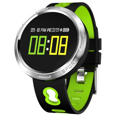 X9 - VO Heart Rate Smartwatch