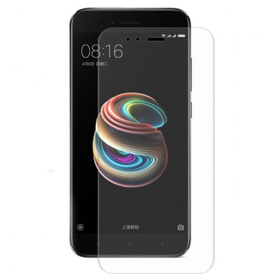 Hat - Prince Soft Film Screen Protector for Xiaomi 5X