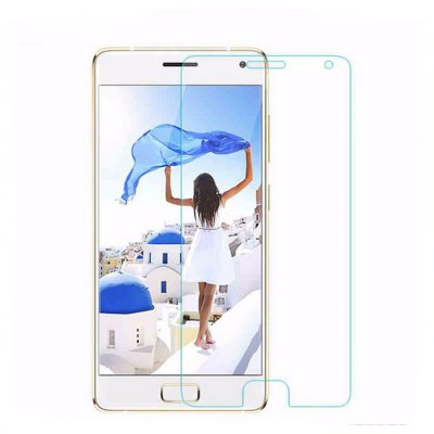 Naxtop Tempered Glass Screen Film for Lenovo ZUK Z2 Pro