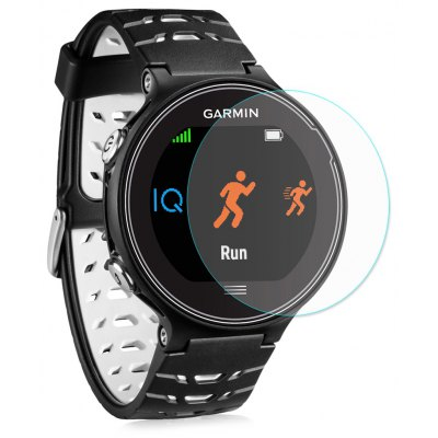 Hat - Prince Smart Watch Tempered Glass Protective Film 2PCS