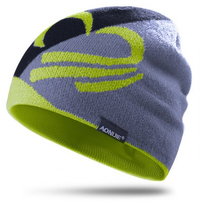 AONIJIE Winter Warm Knitting Hat for Outdoor Sports