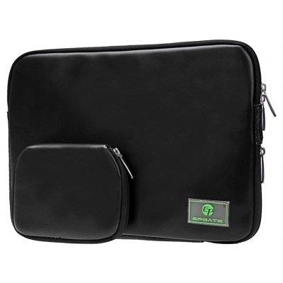 EPGATE Portable Notebook Sleeve Case Bag for 13 inch Laptop