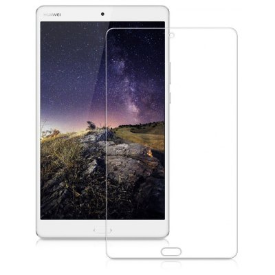 Ultra-thin Tempered Glass Explosion-proof Film