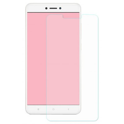 ENKAY Premium Tempered Glass Film for Xiaomi Redmi 4X